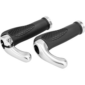 Red Cycling Products Multi Ergo Chwyt do kierownicy, black/grey